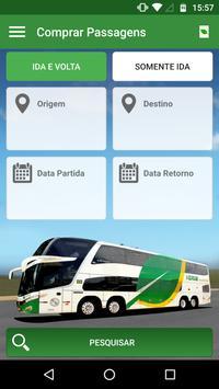 Verde Transportes poster