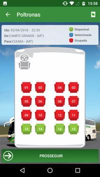 Verde Transportes screenshot 1
