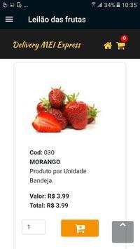 Leilão das Frutas screenshot 10