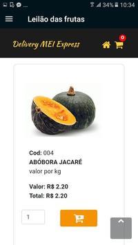 Leilão das Frutas screenshot 5
