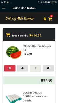 Leilão das Frutas screenshot 6