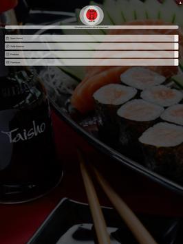 Osaka Sushi Bar screenshot 5
