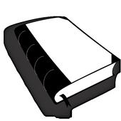 Biblia Fiel Slide icon