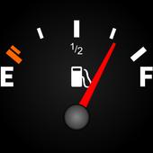 Consumo de Combustível icon