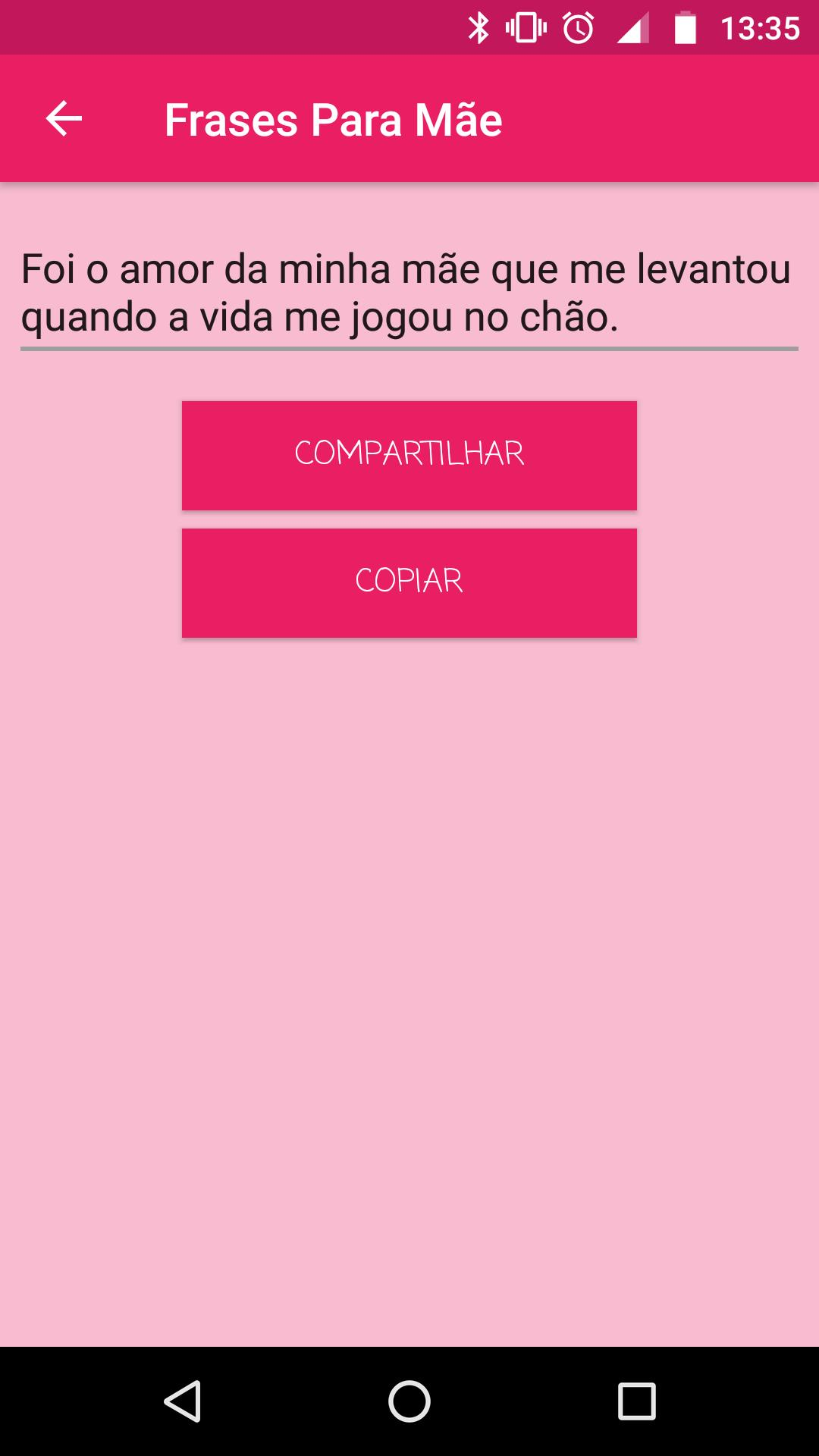 Frases Para Mãe For Android Apk Download