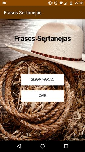 Download Frases Sertanejas 10 Android Apk