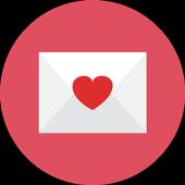 Mensagens de Namoro icon