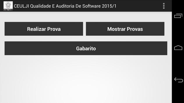 CEULJI Qualidade E Auditoria apk screenshot