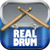 Real Drum ikona
