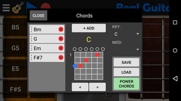 Real Guitar Play The Guitar Never Been So Easy Apk Download