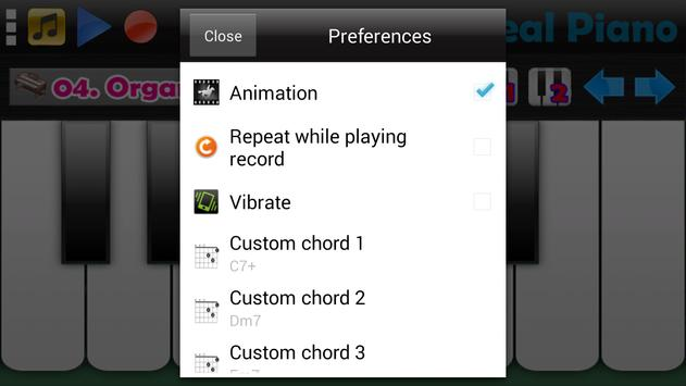 Real Piano Apk Download Free Music Game For Android Apkpure