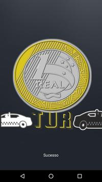 TUR Motorista poster