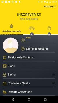 TUR Motorista apk screenshot