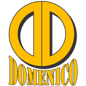 Domenico Pizzaria Delivery icon