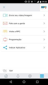 Você na RPC apk screenshot