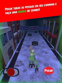 Zumbitiba apk screenshot