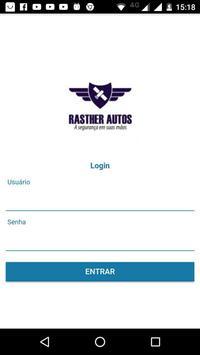 Rasther Autos poster