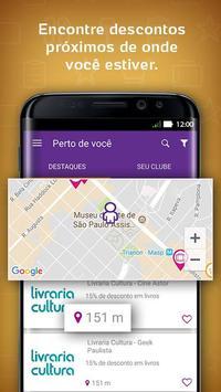 Clube UOL: vantagens, descontos e promoções apk screenshot