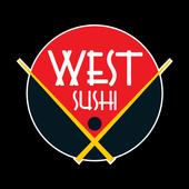 West Sushi icon