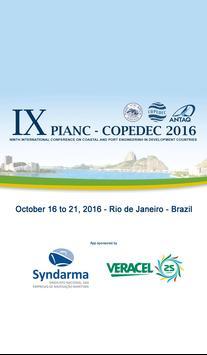PIANC COPEDEC 2016 poster