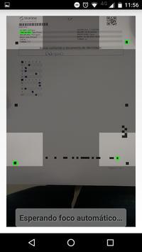 SGP Scanner apk screenshot