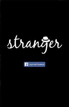 Stranger apk screenshot