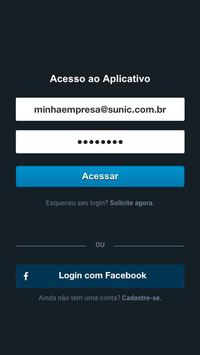 Sunic Tecnologia screenshot 5