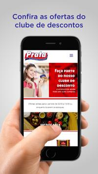 Supermercado Prata screenshot 1
