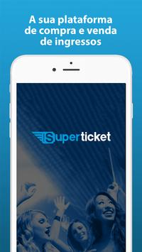 SuperTicket poster