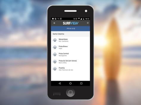 SurfView apk screenshot