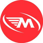 Mearim Motos icon