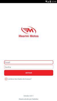 Mearim Motos poster