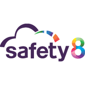 Safety8 icon