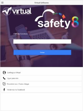Safety8 apk screenshot