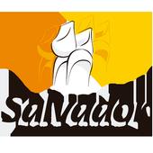SALVADOR PRODUCOES icon