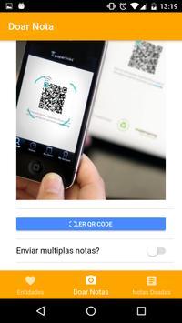 Salva Nota screenshot 1