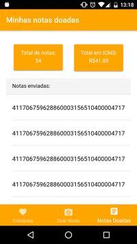 Salva Nota screenshot 4