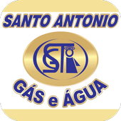 Santo Antônio Gás e Água icon