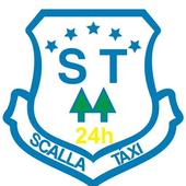 Scalla Taxi Cliente - 30% OFF icon