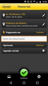 Scalla Taxi Cliente - 30% OFF apk screenshot