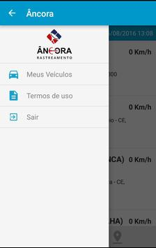 Ancora Rastreamento apk screenshot