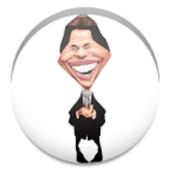 Silvio Santos do CS icon