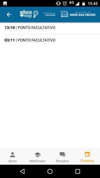 Educa+Mogi screenshot 6