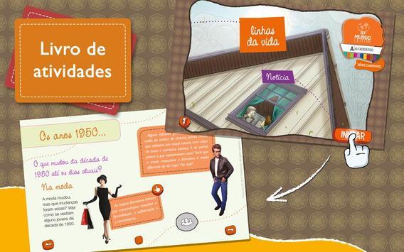 Mundo Leitor - Notícia poster