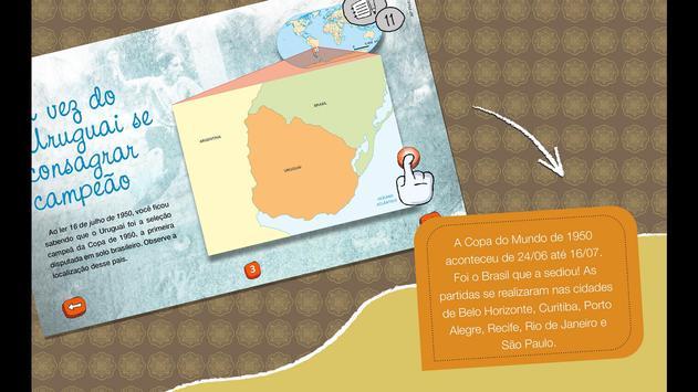 Mundo Leitor - Notícia screenshot 12