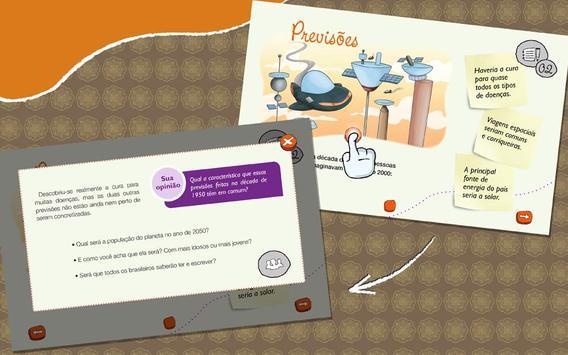 Mundo Leitor - Notícia apk screenshot