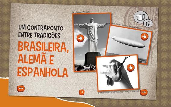 Mundo Leitor - Notícia screenshot 3