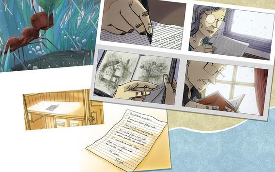 Mundo Leitor - Duas Histórias apk screenshot