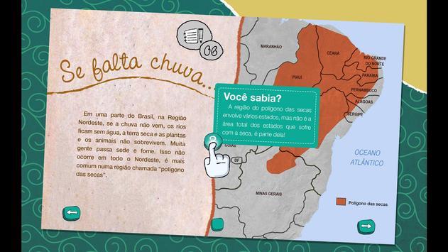 Mundo Leitor - Fábulas apk screenshot