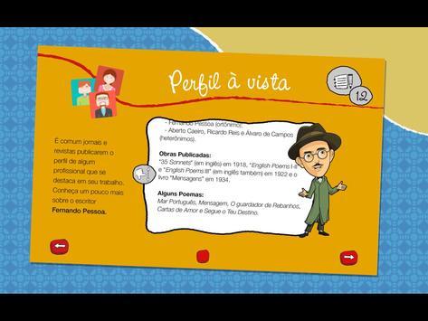 Mundo Leitor - Água screenshot 9